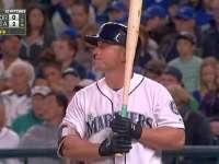 MLB常规赛 多伦多蓝鸟vs西雅图水手 全场录播(中文)