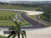 F1马来西亚站排位赛Q2:车队提醒汉密尔顿保护正赛轮胎