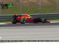 No Way!F1马来西亚站正赛:阿隆索TR拒绝执行策略