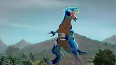 恐龙王第一季01