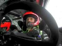 WRC瑞典站SS11:奥斯特伯格冲线成绩列第四