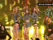 I'll be yours(《Girl's Day EVERYDAY #5》SHOWCASE)