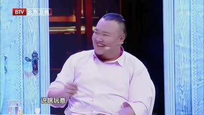 金志文 林萍表演《七年之痒》-厉害了我的歌20170407