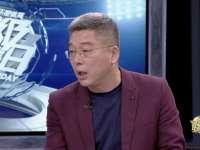 【刘建宏】自曝大学时期曾与三高交手 输5个全场摸不着球