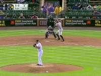 MLB2017赛季常规赛 巨人vs洛基 英语全场录播