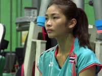 《羽球无极限》第114期 泰国女双组合的里约展望