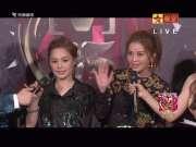 直播实录:Twins红毯(第20届华语榜中榜)