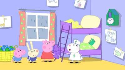 粉红猪小妹 第三季03