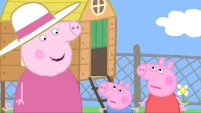 粉红猪小妹 第三季25
