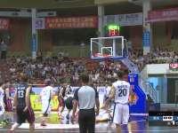 (全场录播)2016广东省男子篮球联赛第1轮 肇庆95-74珠海