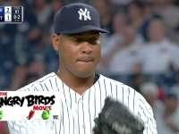 MLB常规赛 多伦多蓝鸟vs纽约扬基 全场录播(中文)