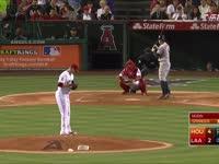 MLB常规赛 休斯顿太空人vs洛杉矶天使 全场录播(中文)