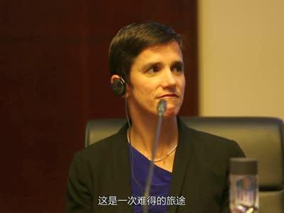 [视频]《解读中国》(二):协调篇