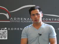 备战勒芒:乐视体育赛车队车手蒲俊锦讲解专业的模拟器训练
