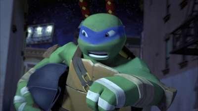 忍者龟 第二季20