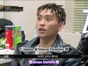第七期:【Simon dominic&Gray 集锦Cut】(Show Me The Money 5)