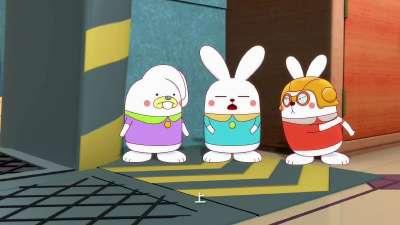 阿优第八季之兔智来了10