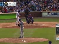 MLB常规赛 纽约大都会vs芝加哥小熊 全场录播(中文)