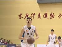 (全场录播)2016广东省男子篮球联赛季后赛第一轮 佛山81-84湛江