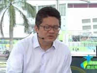 张斌谈最喜欢的一届奥运 伦敦现代设施完爆里约