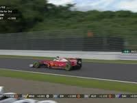搞笑呢!F1日本站正赛:车队TR忽悠里卡多