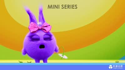 开心兔mini系列04