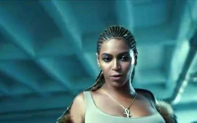 2017年第59届格莱美奖提名:最佳摇滚表现 Beyoncé Ft. Jack White /Don't Hurt Yourself