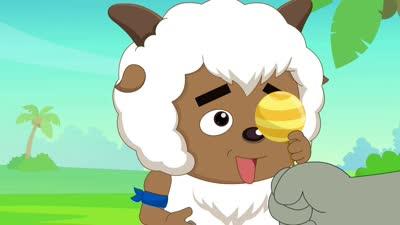 喜羊羊与灰太狼之羊羊小侦探19勇破危机