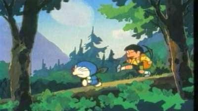哆啦A梦第一季15