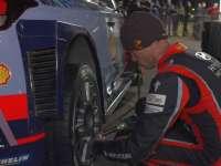 WRC蒙特卡洛站SS1:奥吉尔率先发车