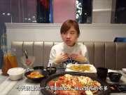 """【大胃王密子君】蒸汽海鲜 假期结束啦,2017年我要做一个""""节制""""的吃货!"""