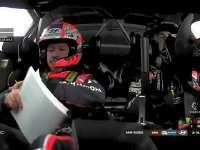 WRC瑞典站SS14:索尔多8分19秒7完赛