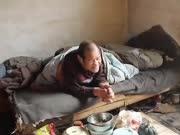 善心汇会员登录网址善心汇扶贫办_善心汇西安团队看望孤寡老人活动记录