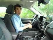 Y车评:迎合需求 试驾宝沃BX5