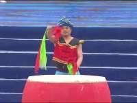 第13届世界风筝锦标赛 节目《万山歌欢》