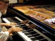 Gonzalo Rubalcaba Plays Joao