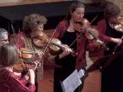 巴赫:G弦上的咏叹调