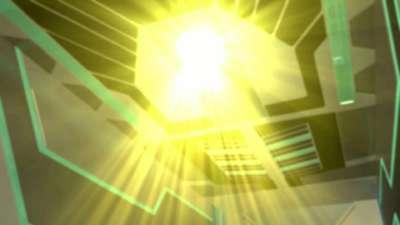 机甲兽神之爆裂飞车40