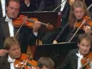 马勒:第五交响曲(指挥:阿巴多 乐团:琉森节日乐团)