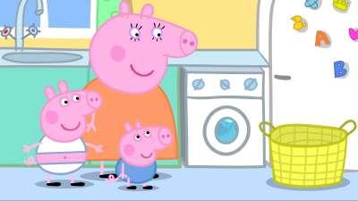 粉红猪小妹 第三季02