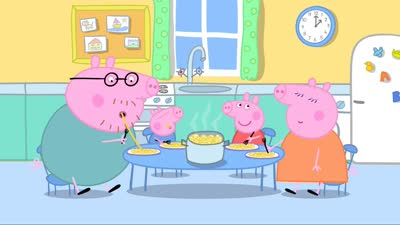 粉红猪小妹 第三季08