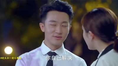《翻译官》第1集杨幂单人剪辑