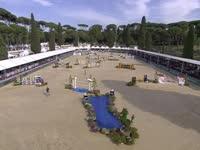 国际马联国家杯障碍赛罗马站 全场录播
