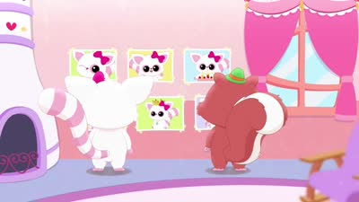 yoohoo和他的朋友 第二季30