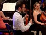 门德尔松:第一钢琴三重奏 Op. 49