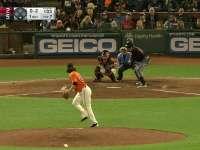 MLB常规赛 亚利桑那响尾蛇vs旧金山巨人 全场录播(英文)