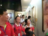 广东珠超足球军旅夏令营第三天