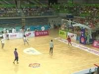 (全场录播)2016广东省男子篮球联赛季后赛东西区四强赛 深圳90-92东莞
