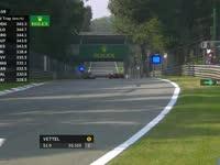 你慢慢开回来!F1意大利站FP1阿隆索报告变速箱故障