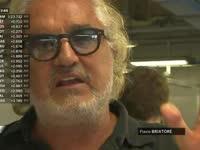 F1意大利站FP2:布里亚托利现身梅奔车房